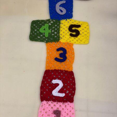 Elaine's - Caribbean Crochet Children's toys