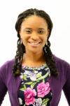 Elaine's Caribbean Crochet - Nikisha Marissa-Marsha Toppin