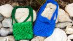 Elaine's Caribbean Crochet - Bags
