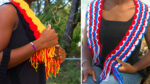 Elaine's Caribbean Crochet - Scarves